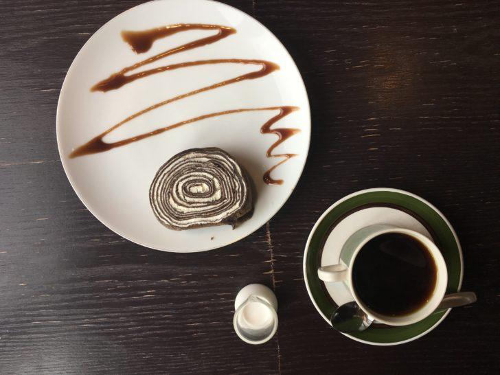 ritarucoffee 札幌カフェ