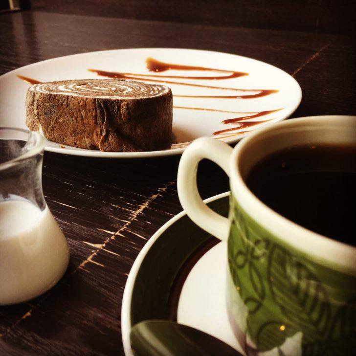 RITARU COFFEE リタルコーヒー 札幌カフェ 円山 宮の森