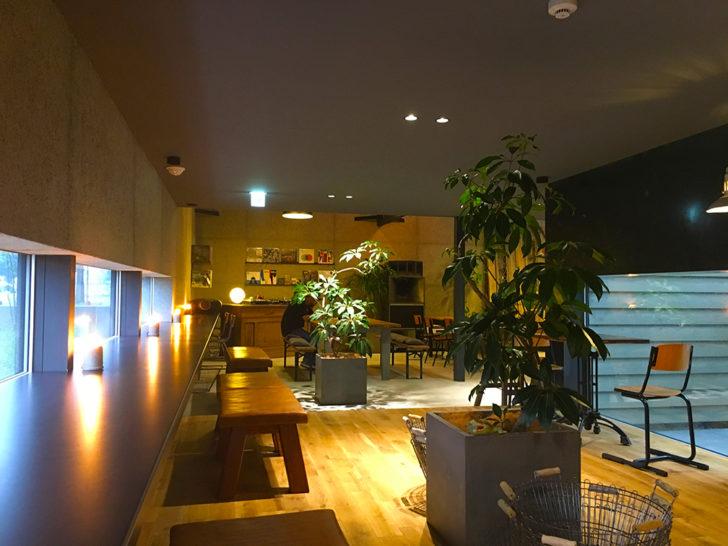 boiler 札幌カフェ