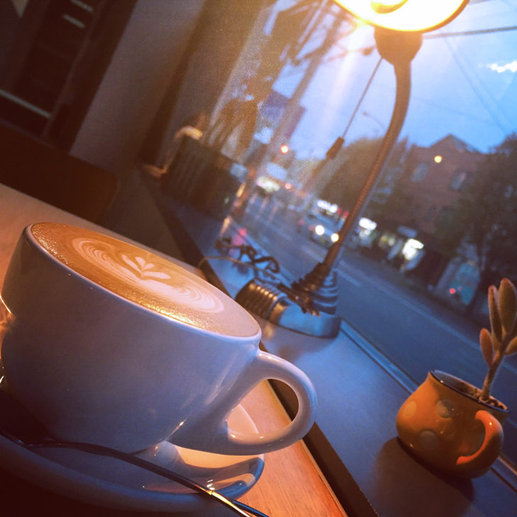 cafe SWITCH 札幌カフェ