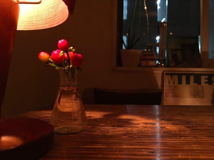ミンガスコーヒー 札幌カフェ 大通