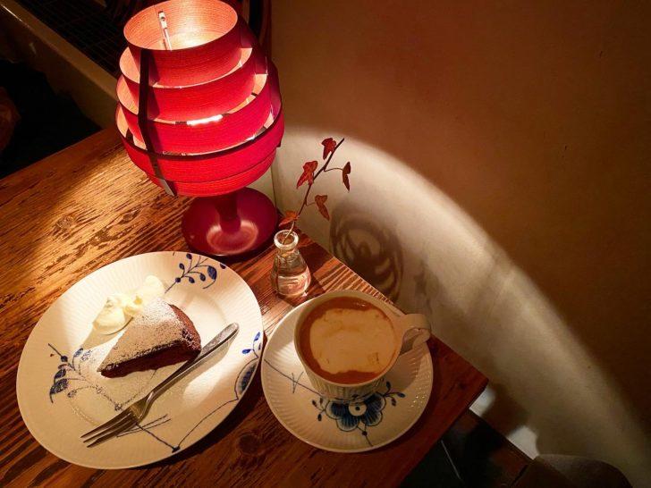 ミンガスコーヒー 札幌カフェ 夜カフェ