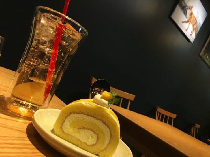 円豆珈琲 札幌カフェ blissbliss 嵐 夜カフェ