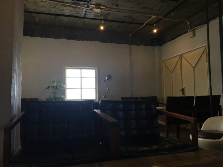 インソムニア 札幌カフェ 桑園