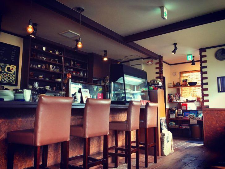 WAKE CAFE 札幌カフェ レモントースト 宮の森