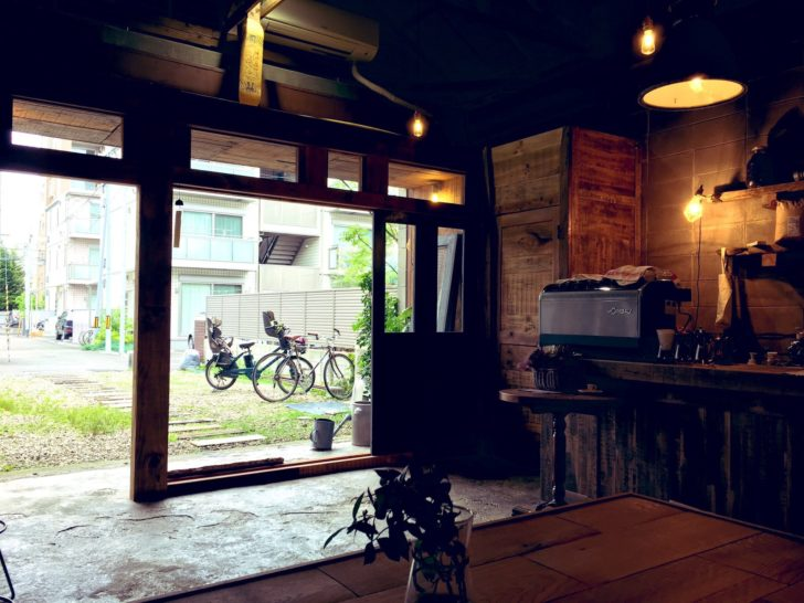 meeting house 仙台カフェ