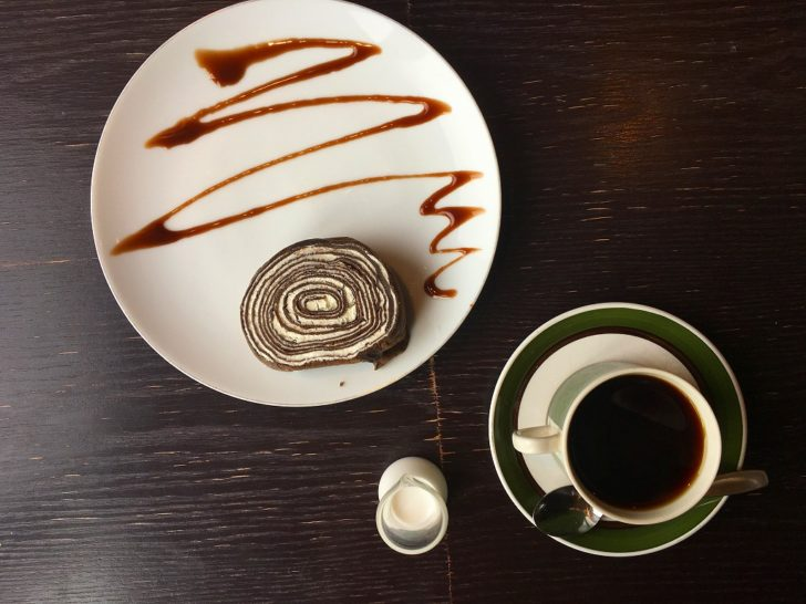 RITARU COFFEE 札幌カフェ 円山 宮の森 リタルコーヒー
