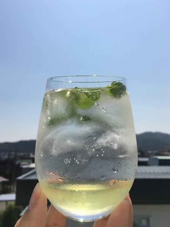 自家製レモンシロップ 作り方 レシピ 国産レモン