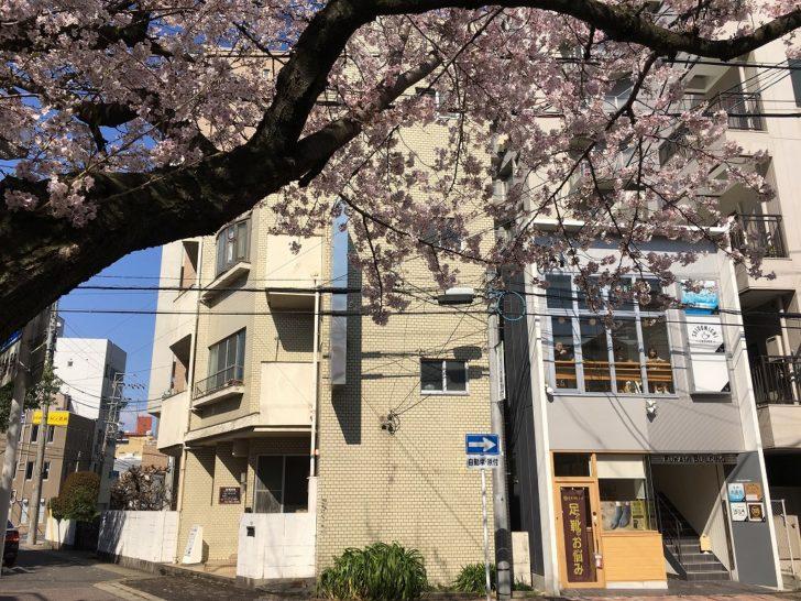 名古屋 カフェ おしゃれ SUIDOMICHI COFFEE