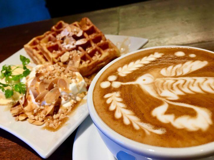STANDARD COFFEE LAB. 藤野 カフェ 札幌