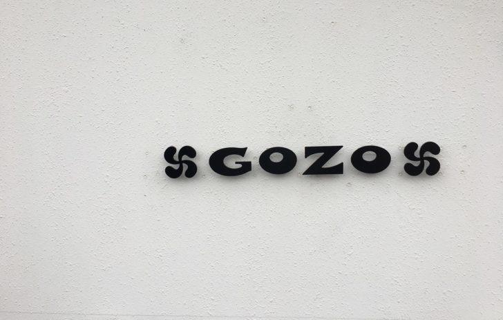 GOZO ゴゾ バスクチーズケーキ 札幌 円山