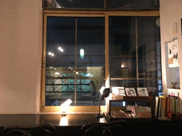 喫茶つばらつばら 札幌カフェ 西11丁目