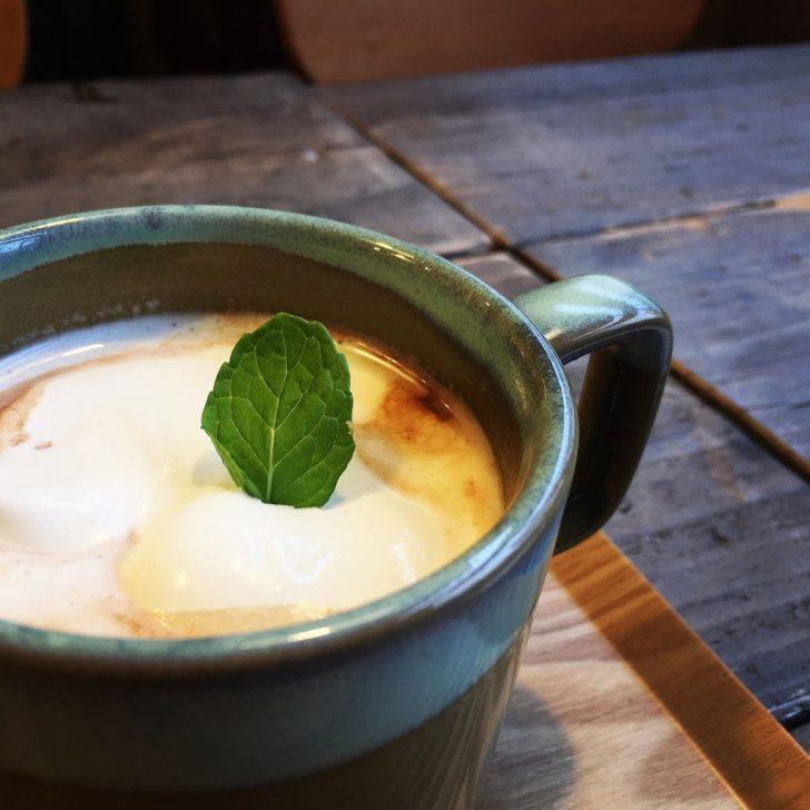 misaki coffee & roastery ココア