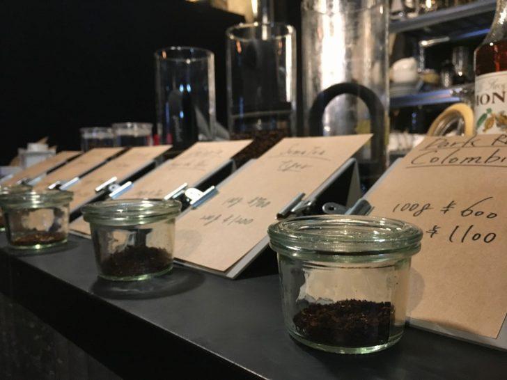 ace coffee roaster 札幌カフェ 南平岸