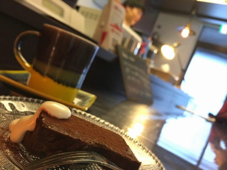 POROKI COFFEE 札幌カフェ