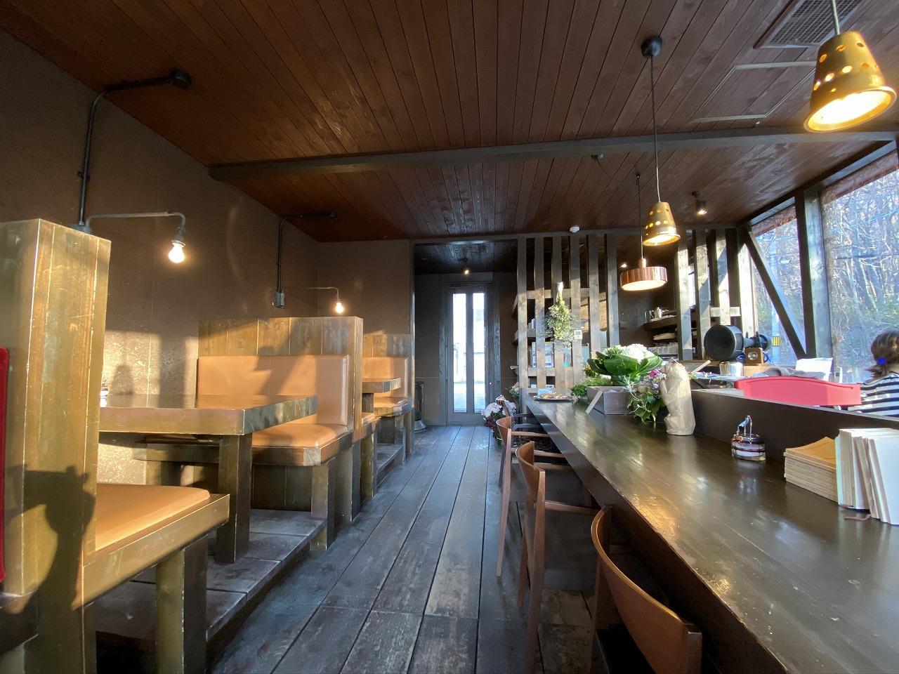 喫茶つばらつばらクラシック 札幌カフェ 円山 伏見