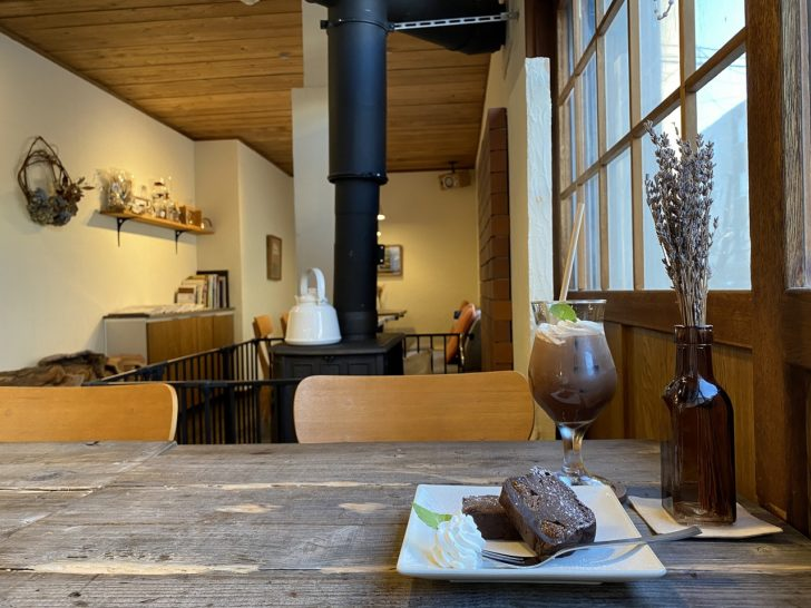 misaki coffee 宮の沢 札幌カフェ