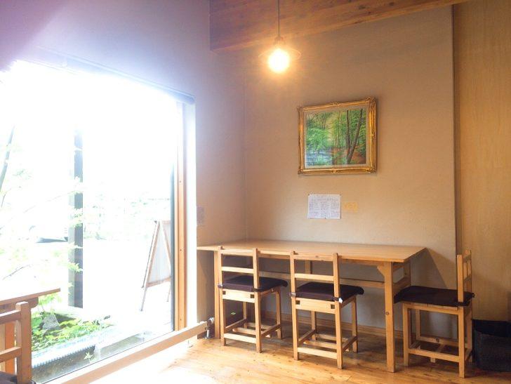 喫茶ゆうご 宮の沢 札幌カフェ