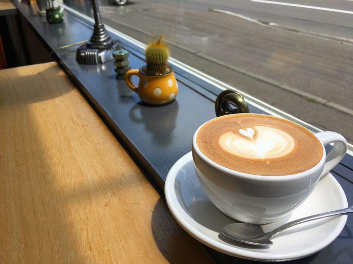 cafe switch 札幌カフェ 白石 東札幌