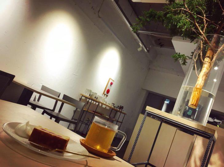 tailor 札幌カフェ バスセンター前