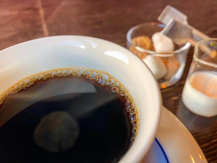 ritaru coffee 札幌カフェ 宮の森 円山 リタルコーヒー