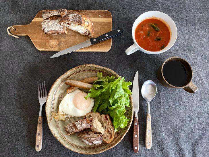 soup to bread 石狩 パン 番屋の湯 札幌 カフェ