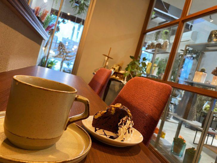 iki coffee 札幌カフェ 元町